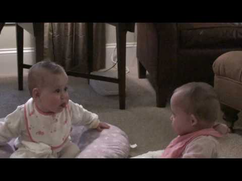 Carlie and Kendall's first communication