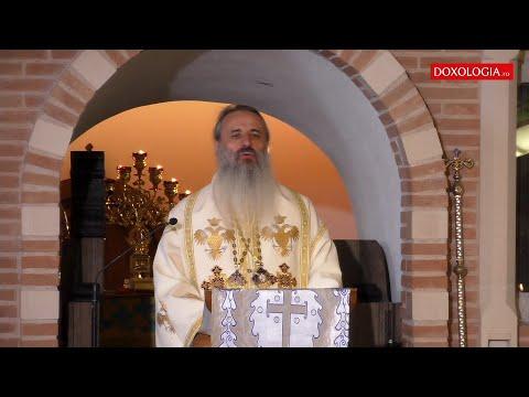 Cine trece prin starea de smerenie, pocaință și singurătate îl cunoaște pe Hristos - IPS Teofan