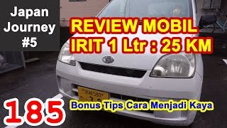 Review Daihatsu Mira 660 cc Mobil Paling Irit - Bonus Cara Cepat Menjadi Kaya