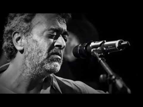 Aa bhi jaa || lyrical || karaoke || Sur - Lucky Ali