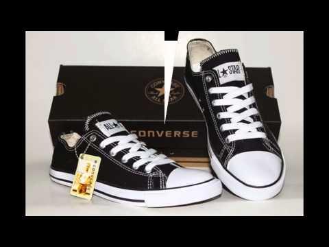 082216797736 (Telkomsel) Distributor Sepatu Converse Asli - YouTube 0e17a558a7