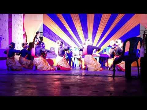 shivashtakam dance