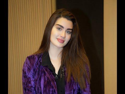 روان بن حسين:لا أرى نفسي الأجمل..هذا رأيي بمقارنتي مع شيرين عبد الوهاب وسأمنع ابنتي عن ذلك