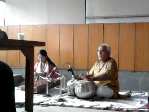 pandit Rama kant ji.mp4