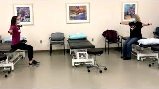 Rehabilitation Collaboration | Orthopedics and Rehabilitation | Aurora BayCare