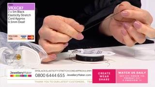 JewelleryMaker LIVE 17/01/19 1pm - 6pm thumbnail