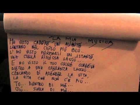 La mia musica-Pedro-Petrucci Riccardo