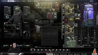 Getting Pounded by Scavs...