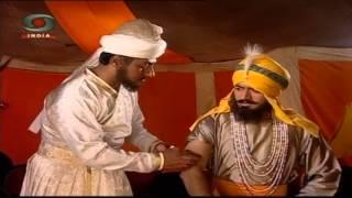 maharaja ranjit singh emperor of punjab episode no 45 HD