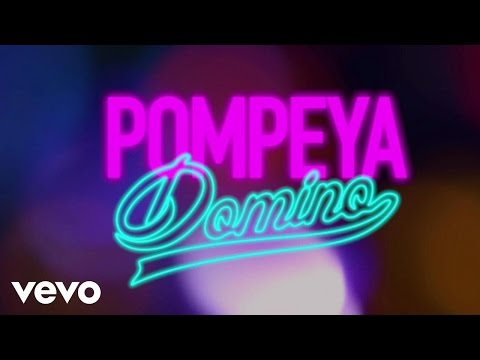 Pompeya - Domino music