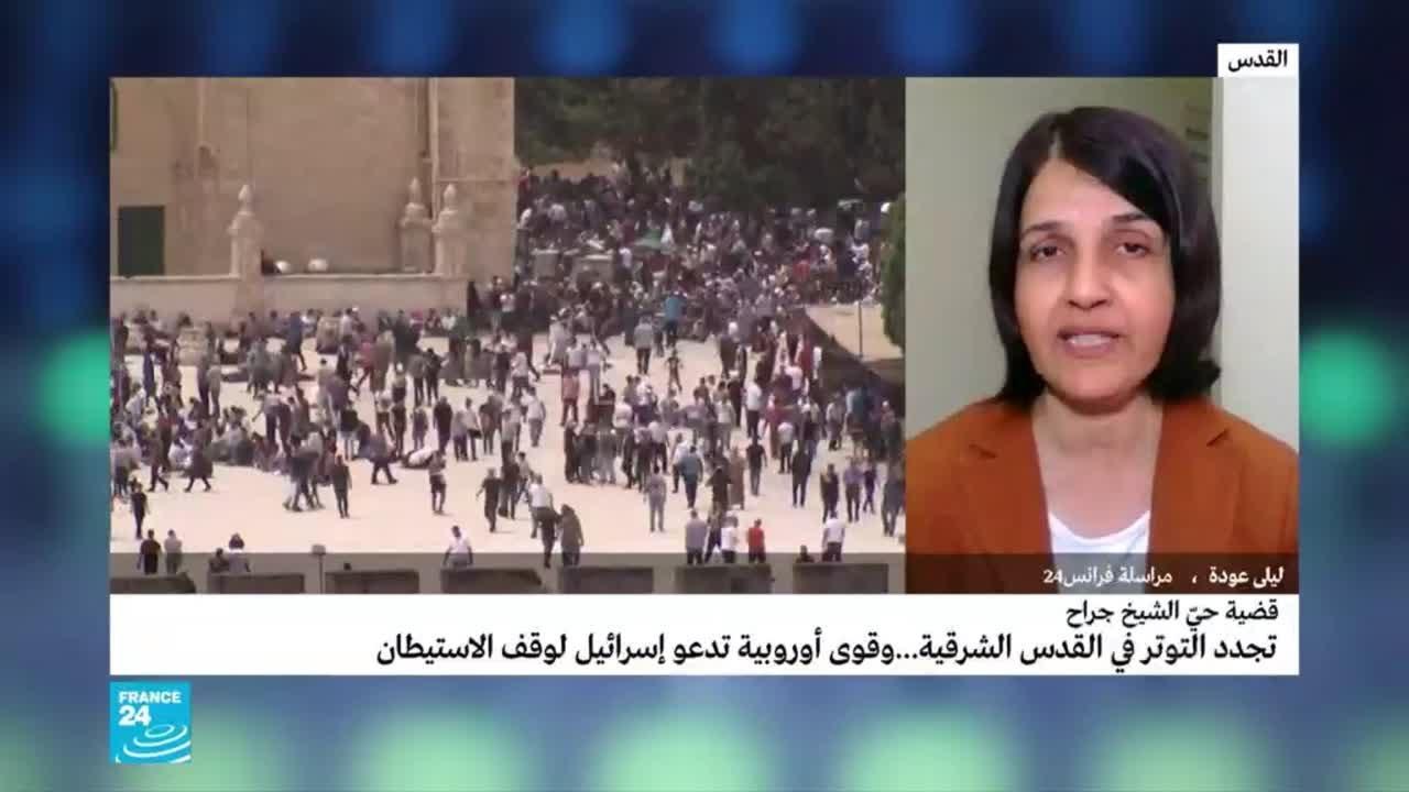 عملية إطلاق نارعلى حاجز سالم العسكري الإسرائيلي.. ماالتفاصيل؟  - نشر قبل 18 دقيقة
