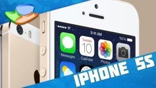 iPhone 5s [Análise de Produto] - Tecmundo(http://www.tecmundo.com.br/iPhone-5S/45298-Analise-smartphone-iPhone-5S.htm (Vídeo reenviado com algumas correções.) Inovação e Apple sempre foram ..., 2013-10-05T12:20:19.000Z)