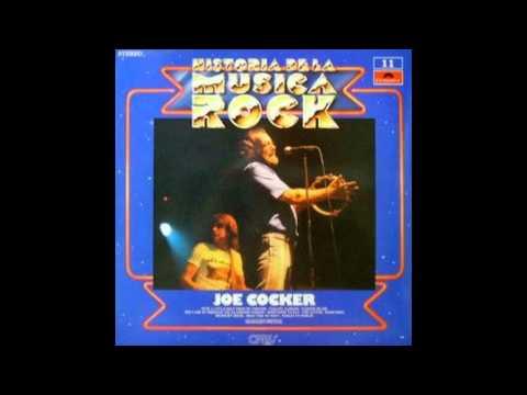 Joe Cocker  Woman to Woman 1972