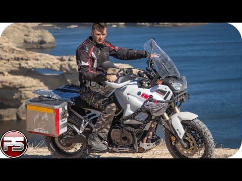 Для кого Yamaha сделали этот мотоцикл?
