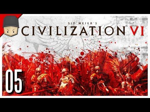 Civilization VI - POLAND : Episode 5