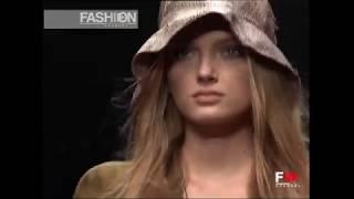 BURBERRY Fashion Show Spring Summer 2009 Milan   Fashion Channel