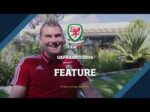FAWTV Get To Know: Sam Vokes