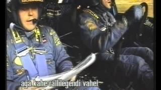 WRC 2003 Round 14 - Wales GB