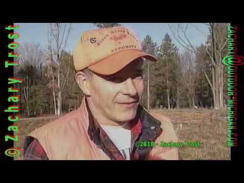 Michigan Elk Hunt 1988 A Look Into