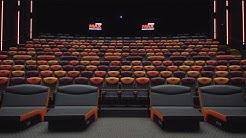 Apollo kino avamisega sai Tartust kinopealinn