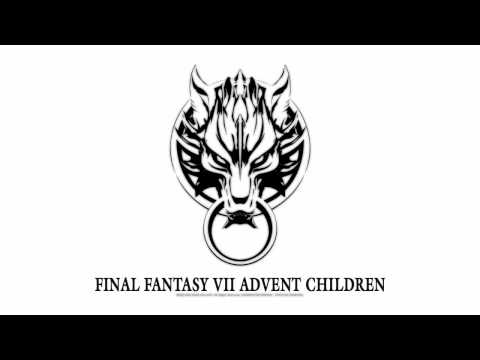 Final Fantasy VII Advent Children OST - Advent: One-Winged Angel