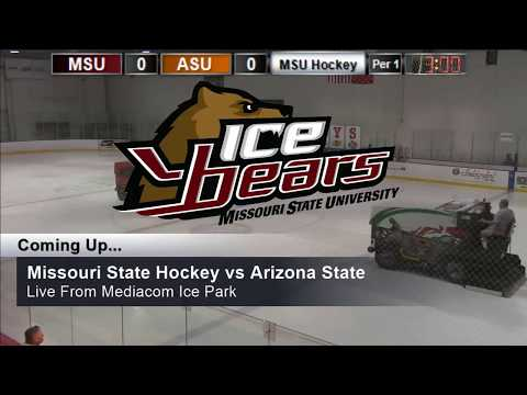 Missouri State vs Arizona State - 11/16/17