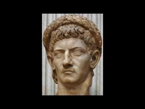 Roman Scandal 13: Claudius, the Cuckold and Sociopath