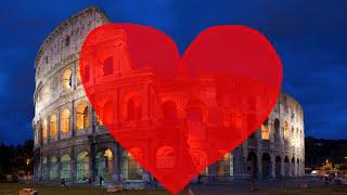 Roman Romance | Etymosemanticology