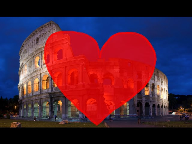 roman-romance-etymosemanticology