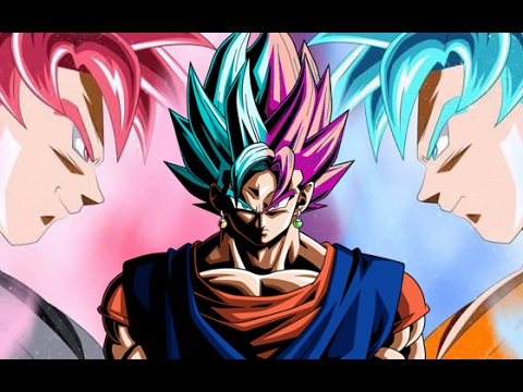 Best of Dragon Ball Super「AMV」- Courtesy Call [HD] - YouTube