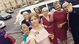 Свадьба. Санкт-Петербург.