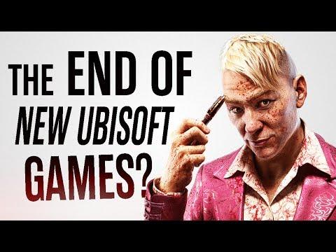 The Ubisoft User Utopia