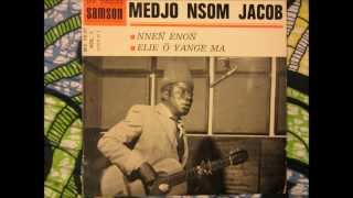 Medjo Nsom Jacob et son Ensemb…