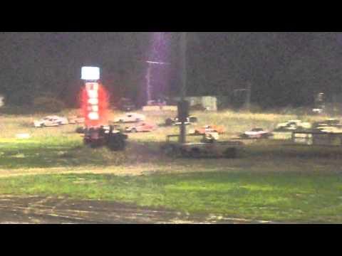 34 raceway stock car 5-23-15 pt3