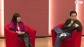 ▍HC 創人物 ▍众社企公司 林崇偉 創辦人 科技創意。社會創新 對談