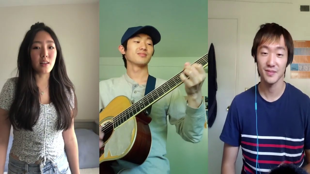 Fly me to the moon (cover) - YouTube