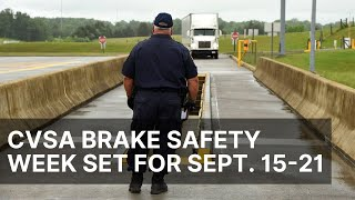 Brake Safety Week; Pagid and Euro Car Parts; ABT Business | The BRAKE Report Daily