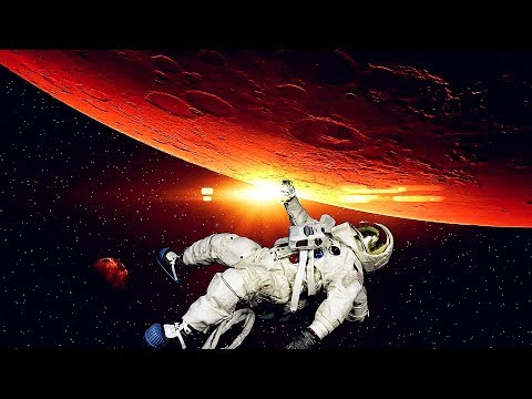 为什么登月可以实现往返,而火星只能是一张单程车票呢?