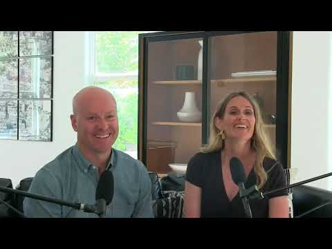 Mormon Stories #908: Andrew and Allison Jolley: Healing Your Marriage after a Faith Crisis Pt. 1