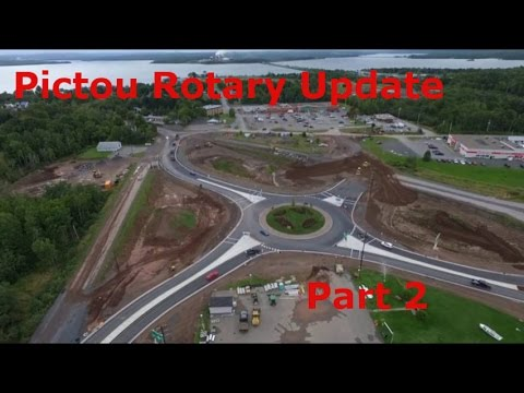 Pictou Rotary Update Part 2