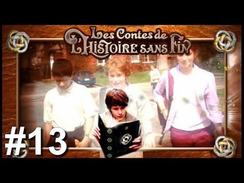 Les contes de l'histoire sans fin - #13/Fin : Le secret de Fallon (VF)