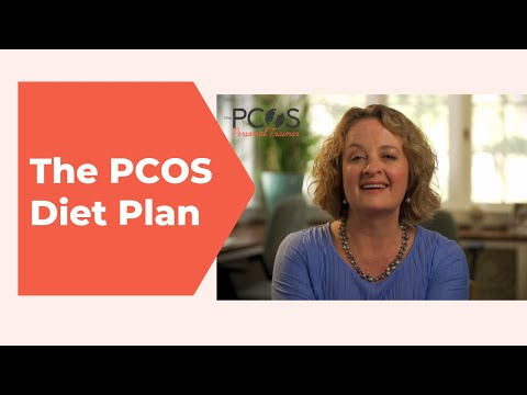 My interview with Hillary Wright. Author of The PCOS Diet Plan: A Natural Approach