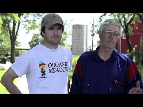 Farmer Owned, Organic Meadow