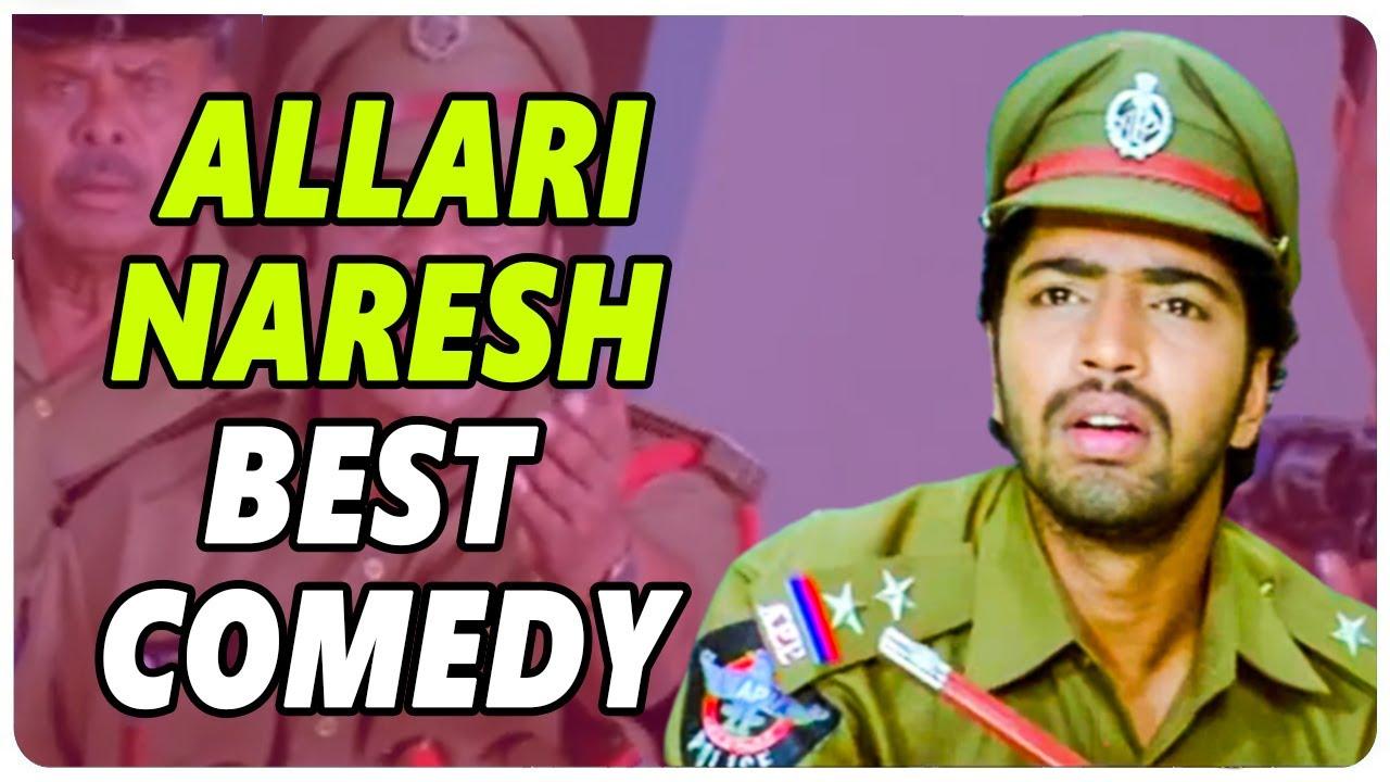 Blade Babji  Movie ||  Allari Naresh Comedy Scenes || Allari Naresh Sayali Bhagat || shalimarcinema