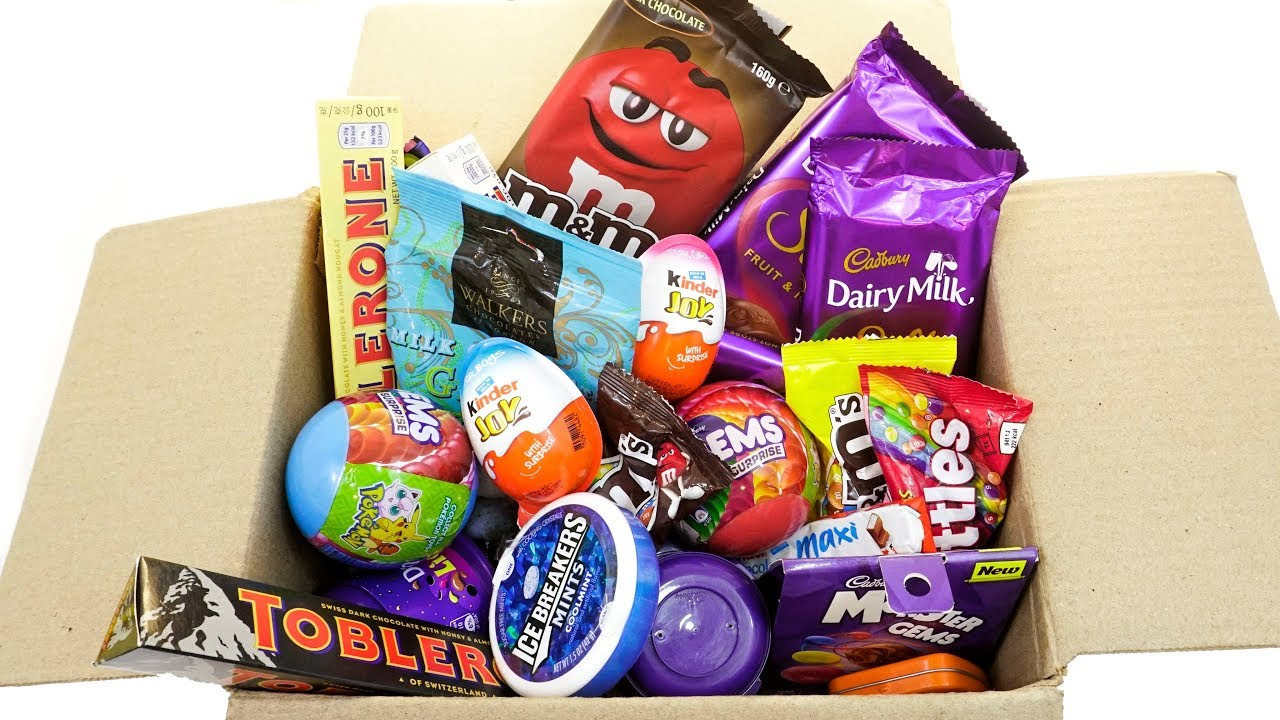Image result for photo of chocolates, candies