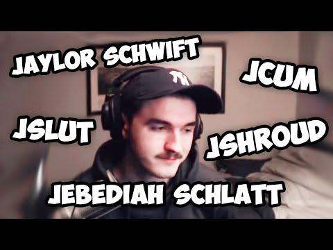 Donations Making Fun Of Jschlatt's Name