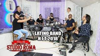 LATINO BAND/ZIVINAVA MERAKLISKI/COVER/SASHO JOKERA♫█▬█ █ ▀█▀♫ OFFICIAL VIDEO©2018STUDIO ROMA FULL HD