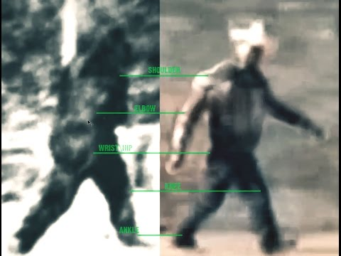 Cracking the Bigfoot Code (ThinkerThunker)