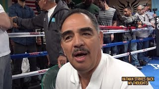 """""""GENNADY GOLOVKIN DID NOT LOOK BAD ON PURPOSE AGAINST DANNY JACOBS""""!!!"""