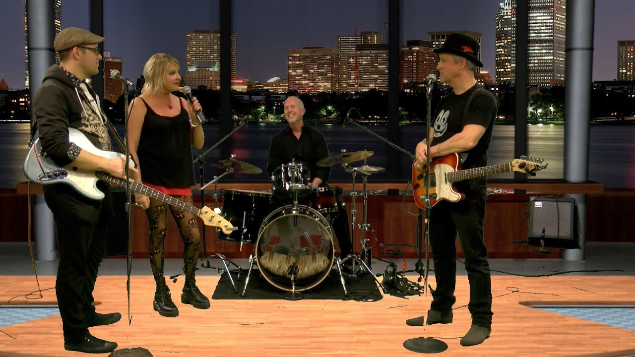 Local Music Rocks - The Jeff Root Band
